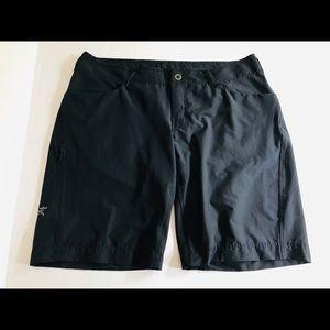 🌼Arcteryx shorts